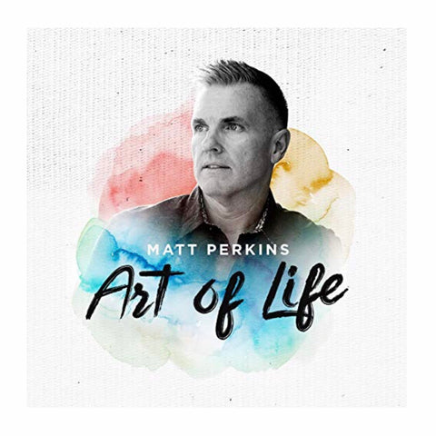 CD - Matt Perkins - Art of Life