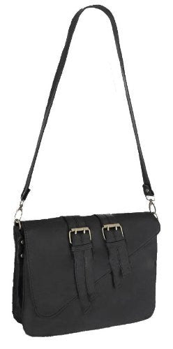 1Onawa Faux Leather Shoulder Bag