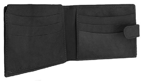 Fabretti Genuine Leather Wallet