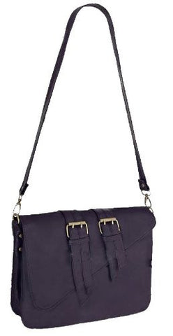 Onawa Faux Leather Shoulder Bag