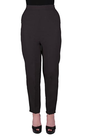 Louisa Elasticated Pull On Trousers