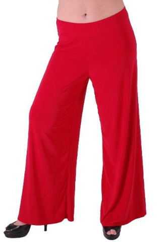 Aquarius Slinky Trousers