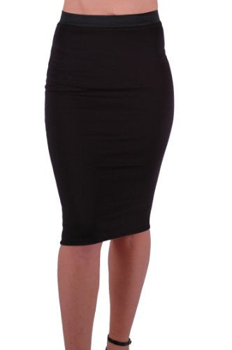 1Ezra Jersey Bodycon