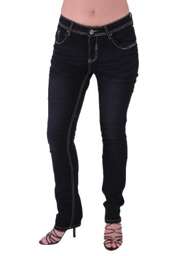 1Jovan Stretch Jeans