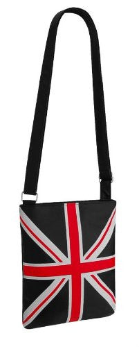 Union Jack Cross Body Bag