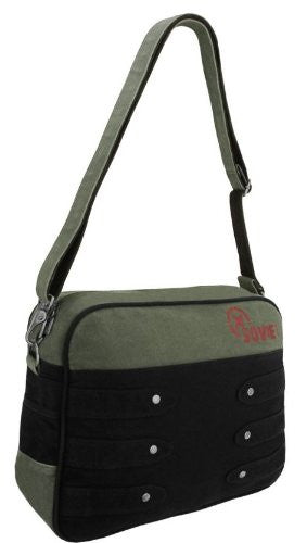 1Soviet Canvas Shoulder Bag