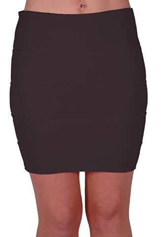 Nicole Ribbed BodyCon