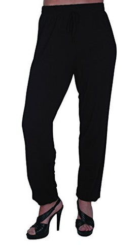 Emery Drawstring Slouchy Trousers