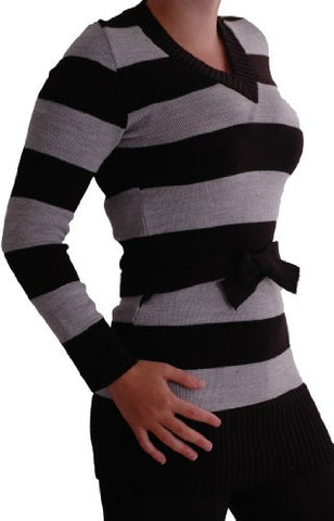 Sydney Belted Knitted Dress