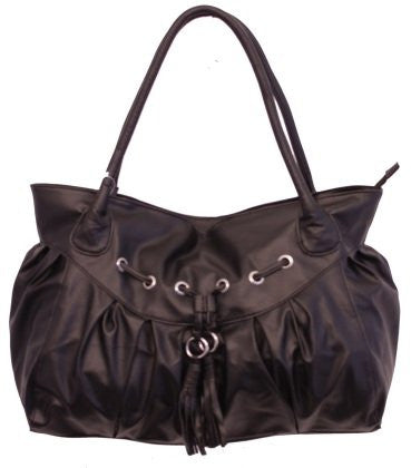 1Erin Faux Leather Grab Bag