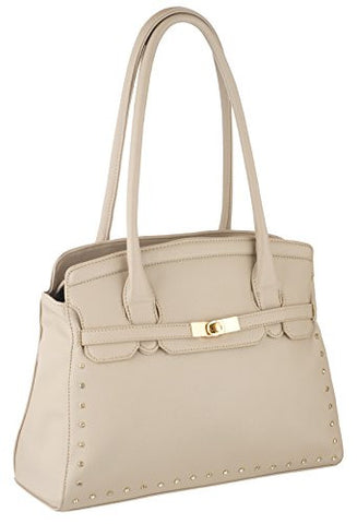 Bexley Faux Leather HandBag