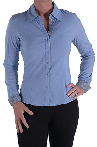 Kay Work Blouse