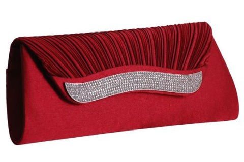 Impress Clutch Bag