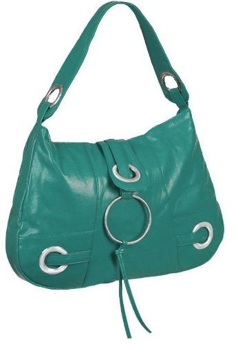 1Pickwick Faux Leather Shoulder Bag