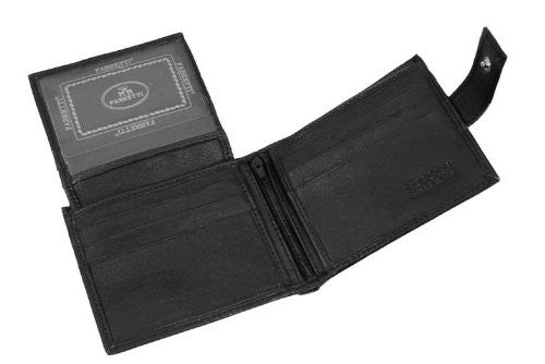 1Fabretti Leather Wallet