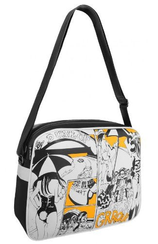 Comic Character Sports Bag