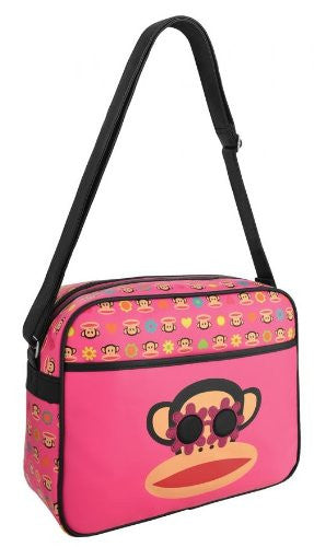 Paul Frank Julius The Monkey Sports Bag