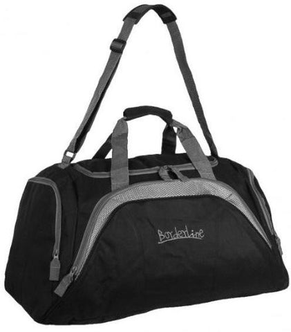 Holdall Weekend Bag