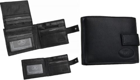 Fabretti Leather Wallet