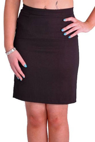 London Pencil Skirt