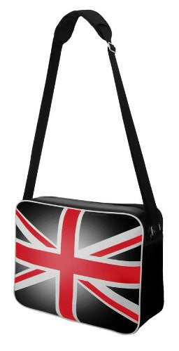 1Great Britain Union Jack Cross Body Bag