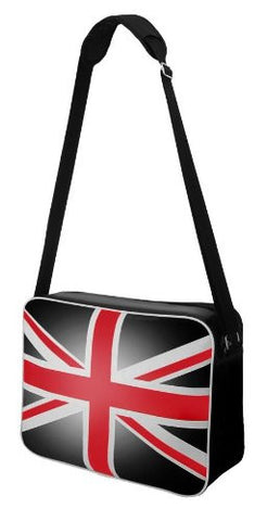 Great Britain Union Jack Cross Body Bag