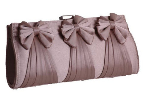 Allure Clutch Bag
