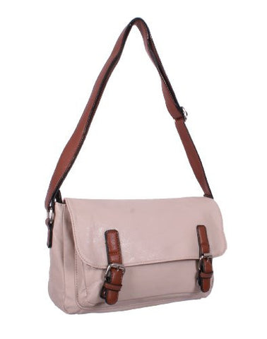 Carla Satchel Bag