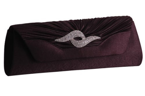 Lavish Clutch Bag