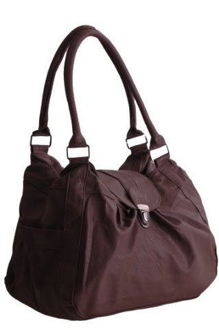 Arora Faux Leather Handbag