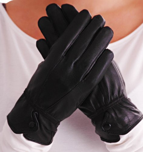 Valentina Leather Gloves