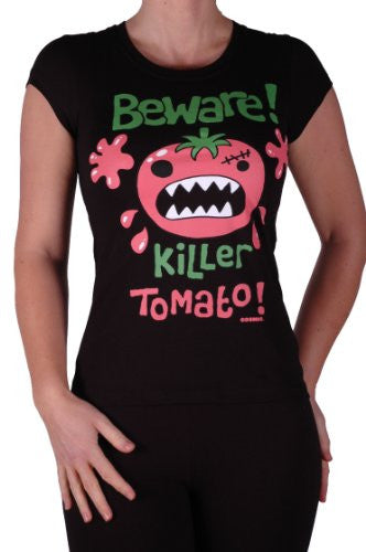 1Killer Tomato Graphic T-Shirt