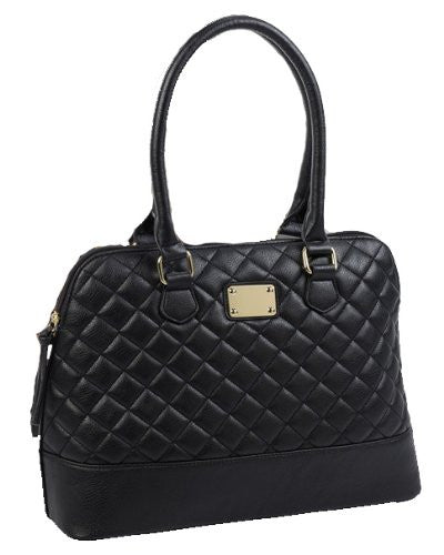 Lucille Quilted Shoulder Bag