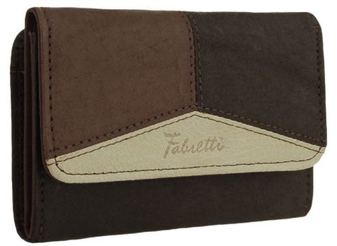 Gaby Fabretti Leather Purse