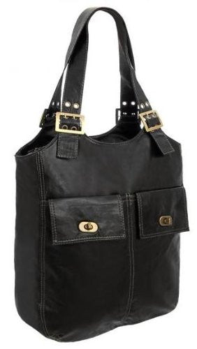 Veronique Bucket Shoulder Bag