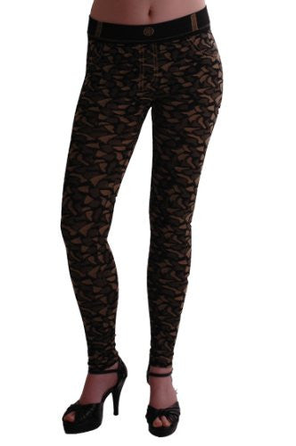 1Allure Super Leggings