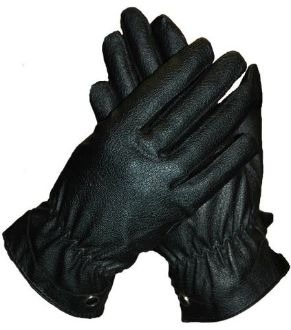 Kendal Genuine Leather Gloves