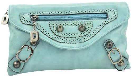 1Cross Body Clutch Bag