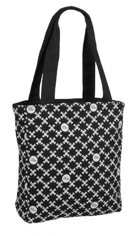 Paul Frank Canvas Shopper Bag