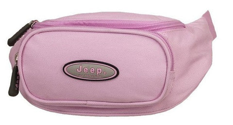 EyeCatchBags - Tough Polyester Jeep Womens Bum Bag