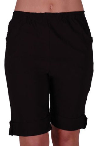 Eta Elasticized Flexi Shorts Plus Sizes