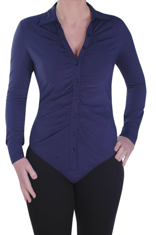 Kira Office Bodysuit