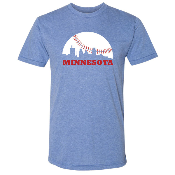 Skyline Minnesota Baseball T-Shirt
