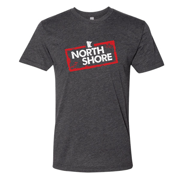 North Shore Minnesota T-Shirt