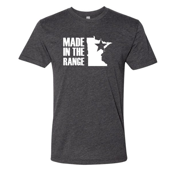 Iron Range Minnesota T-Shirt