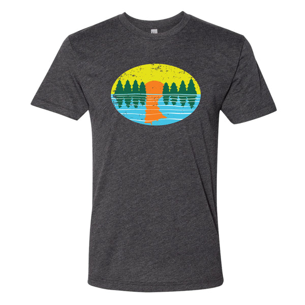 Minnesota Sunset T-Shirt
