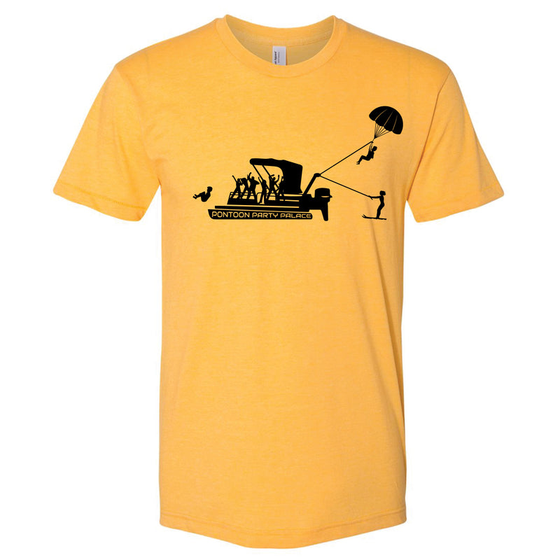 Pontoon Minnesota T-Shirt