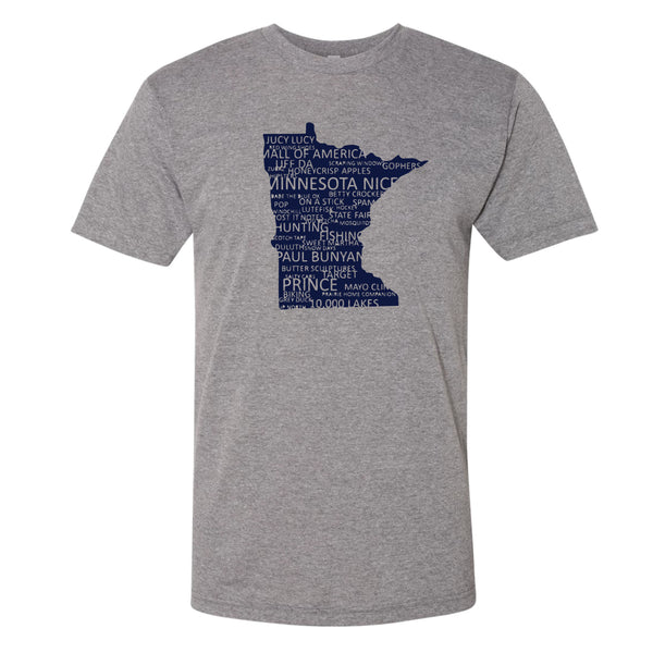 Minnesota Everything T-Shirt