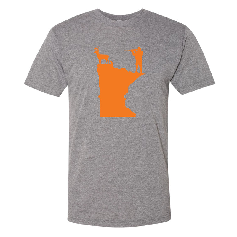 Hunting Minnesota T-Shirt