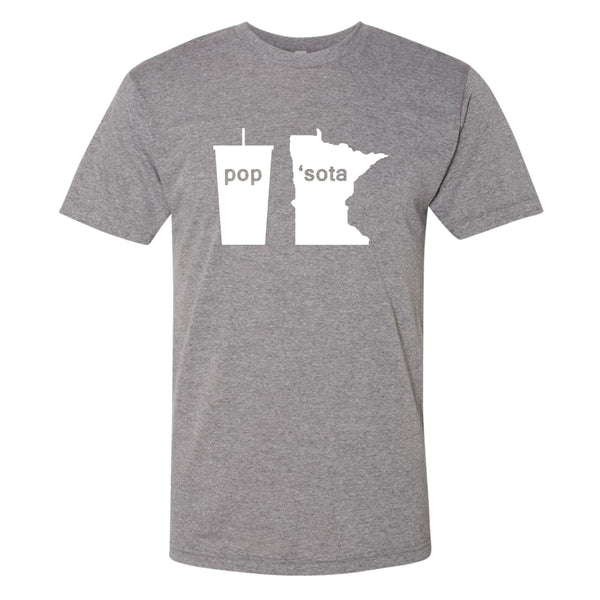 Minnesota 'Sota Pop T-Shirt